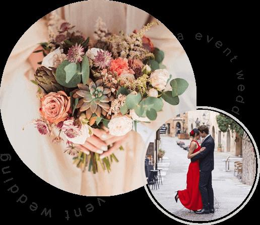 Создаем свадьбу вашей мечты