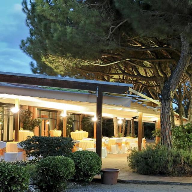 Средиземноморский ресторан