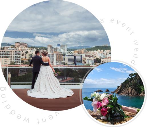 Волшебный и незабываемый день свадьбы