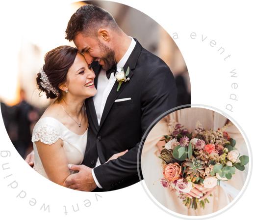 Свадьба на двоих в Испании
