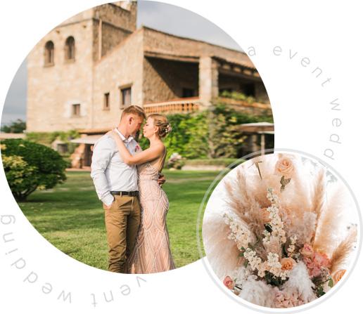 Самые душевные и атмосферные места для свадеб!